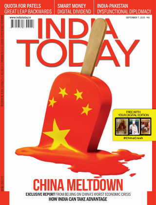 India Today 7th September 2015