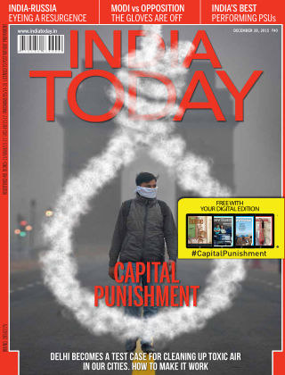 India Today 28th December 2015