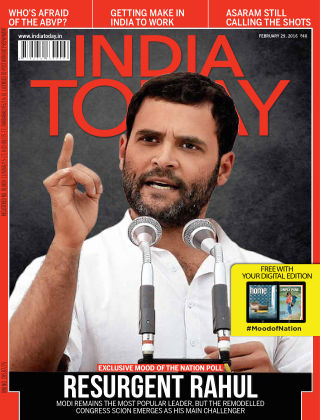 India Today 29th February