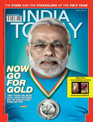 India Today 23rd May 2016