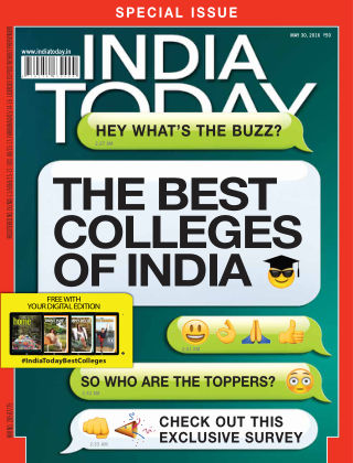 India Today 30th May 2016