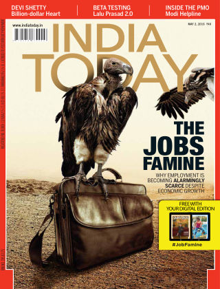India Today 2nd May 2016