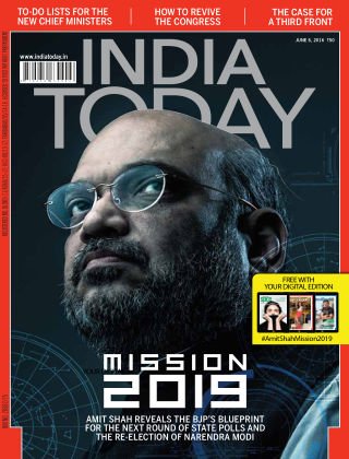 India Today 6th June 2016