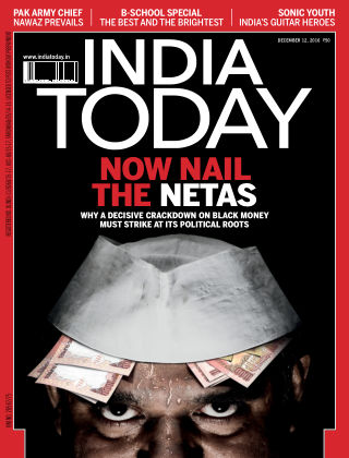 India Today 12th December 2016