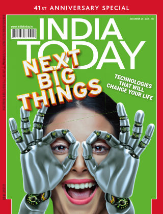 India Today 26th December 2016