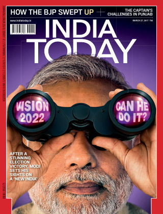 India Today 27th March 2017