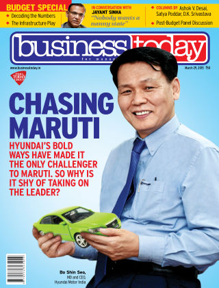 Business Today 2015-03-29