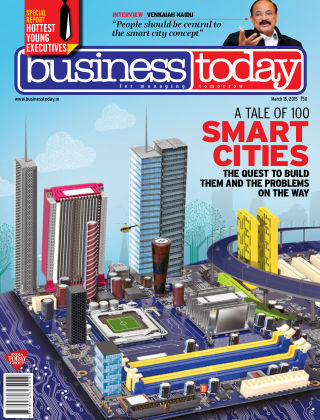 Business Today 2015-03-15