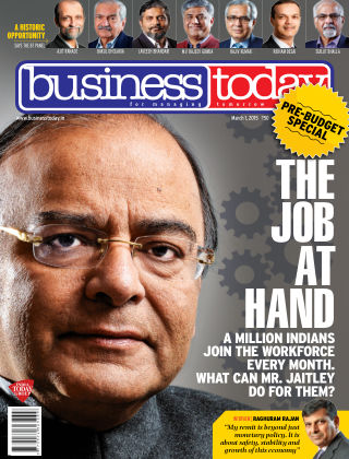 Business Today 2015-03-01