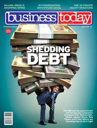 Business Today 19th June 2016