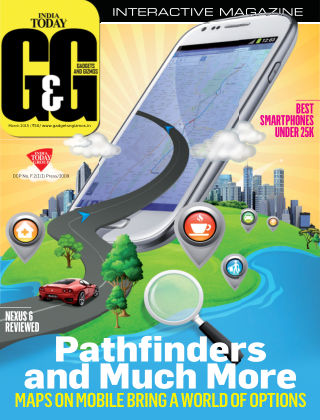 Gadgets and Gizmos 2015-03-01