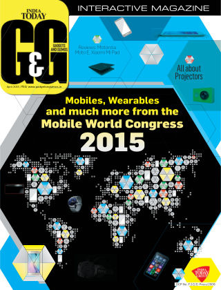Gadgets and Gizmos 2015-04-01
