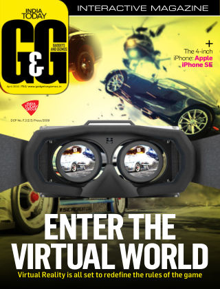 Gadgets and Gizmos April 2016