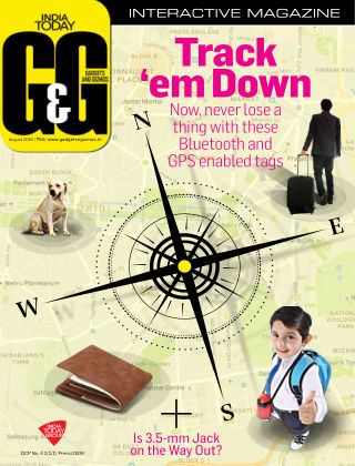 Gadgets and Gizmos August 2016