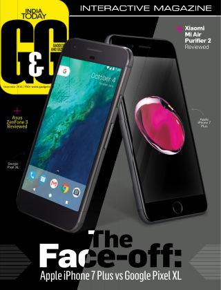 Gadgets and Gizmos November 2016