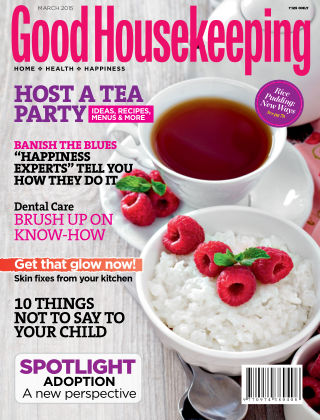 Good Housekeeping India 2015-03-01