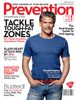 Prevention India September 2015