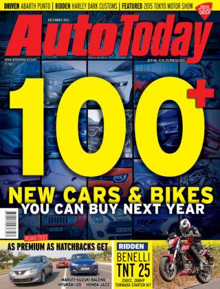 Auto Today December 2015
