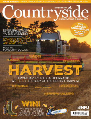 Countryside September 2017