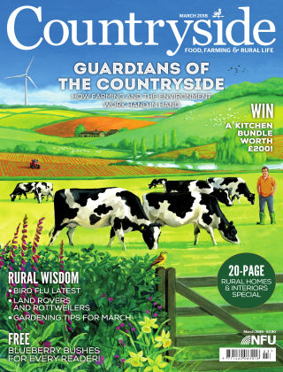 Countryside March 2018