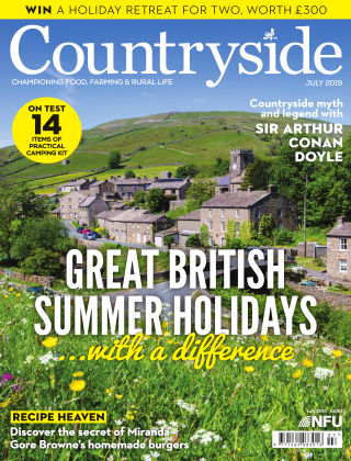 Countryside July 2019