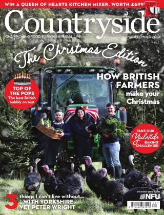 Countryside December 2019
