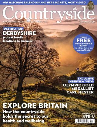 Countryside January 2020