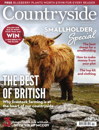 Countryside February 2020