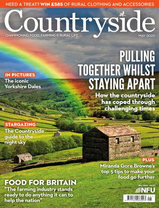 Countryside May 2020
