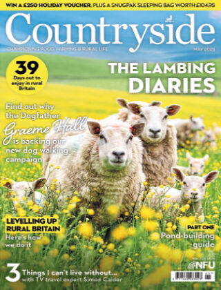 Countryside May 2021