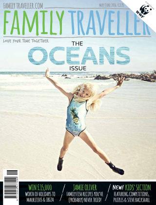 Family Traveller 18