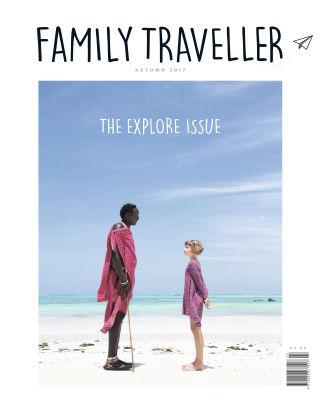 Family Traveller 21-09-2017
