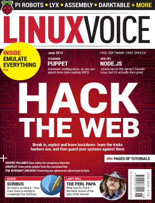 Linux Voice Issue 015