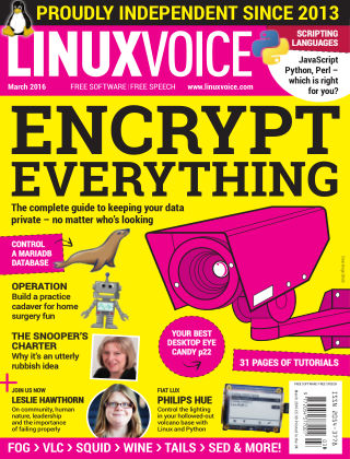 Linux Voice Issue 24