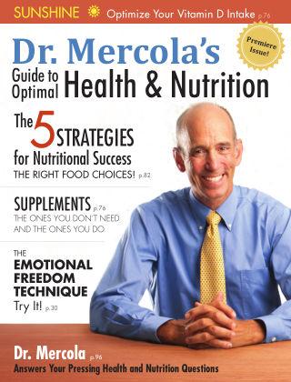 Dr Mercola's Guides Optimal Hlth & Nutr