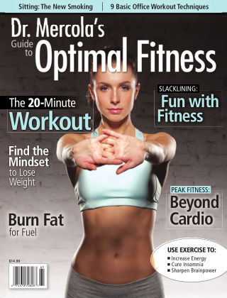 Dr Mercola's Guides Optimal Fitness