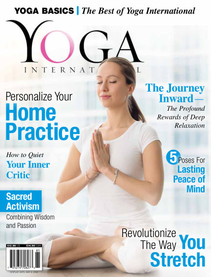 Read Yoga International Series Magazine On Readly The Ultimate Magazine Subscription 1000 S Of Magazines In One App