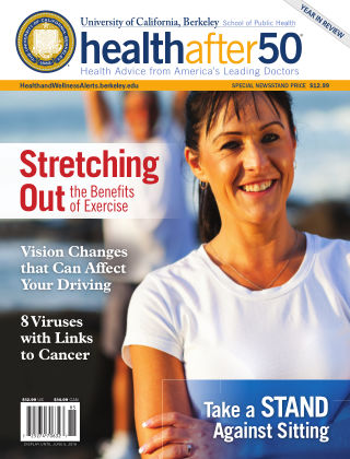 Remedy Health Media and UC Berkeley Health After 50