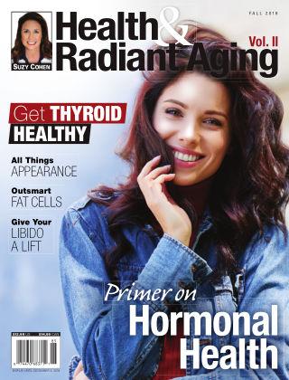 Suzy Cohen Hormonal Health