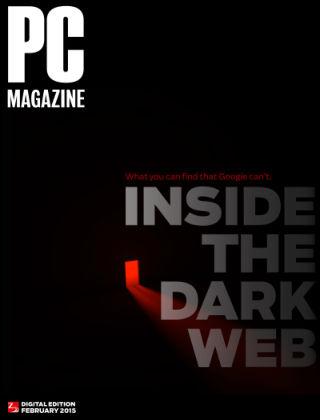 PC Magazine February 2015