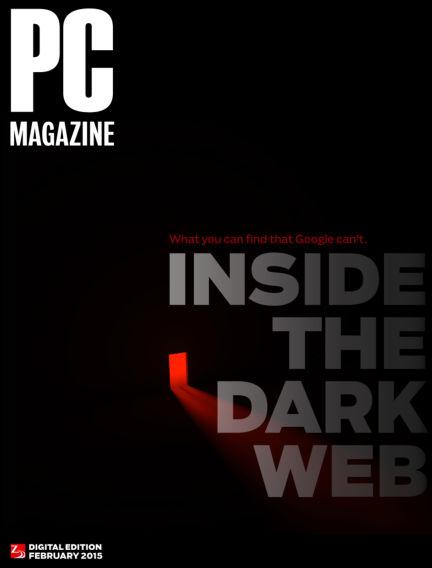 PC Magazine March 04, 2015 00:00