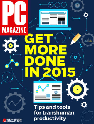 PC Magazine January 2015