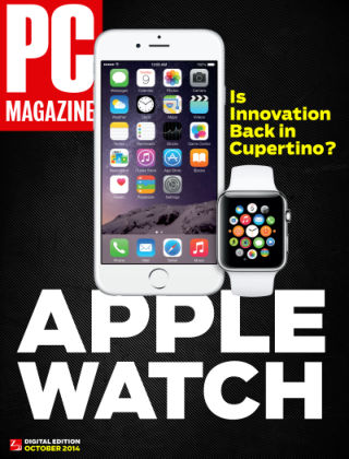 PC Magazine October 2014
