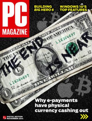 PC Magazine November 2014