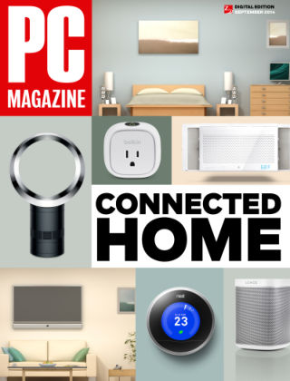 PC Magazine September 2014