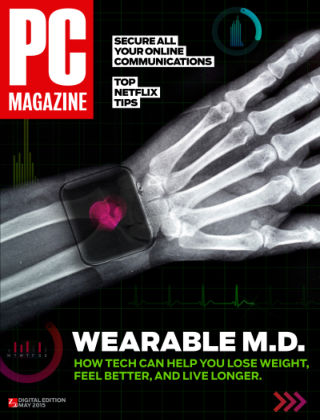 PC Magazine May 2015