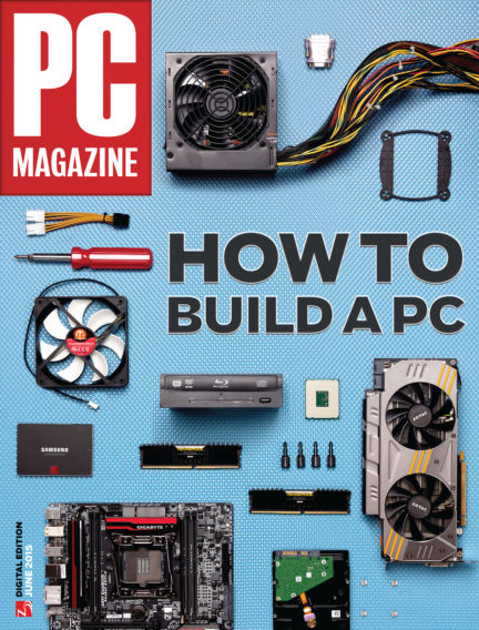 PC Magazine May 29, 2015 00:00