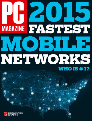 PC Magazine July 2015