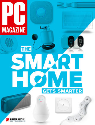 PC Magazine September 2015