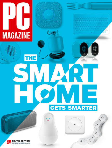 PC Magazine August 28, 2015 00:00